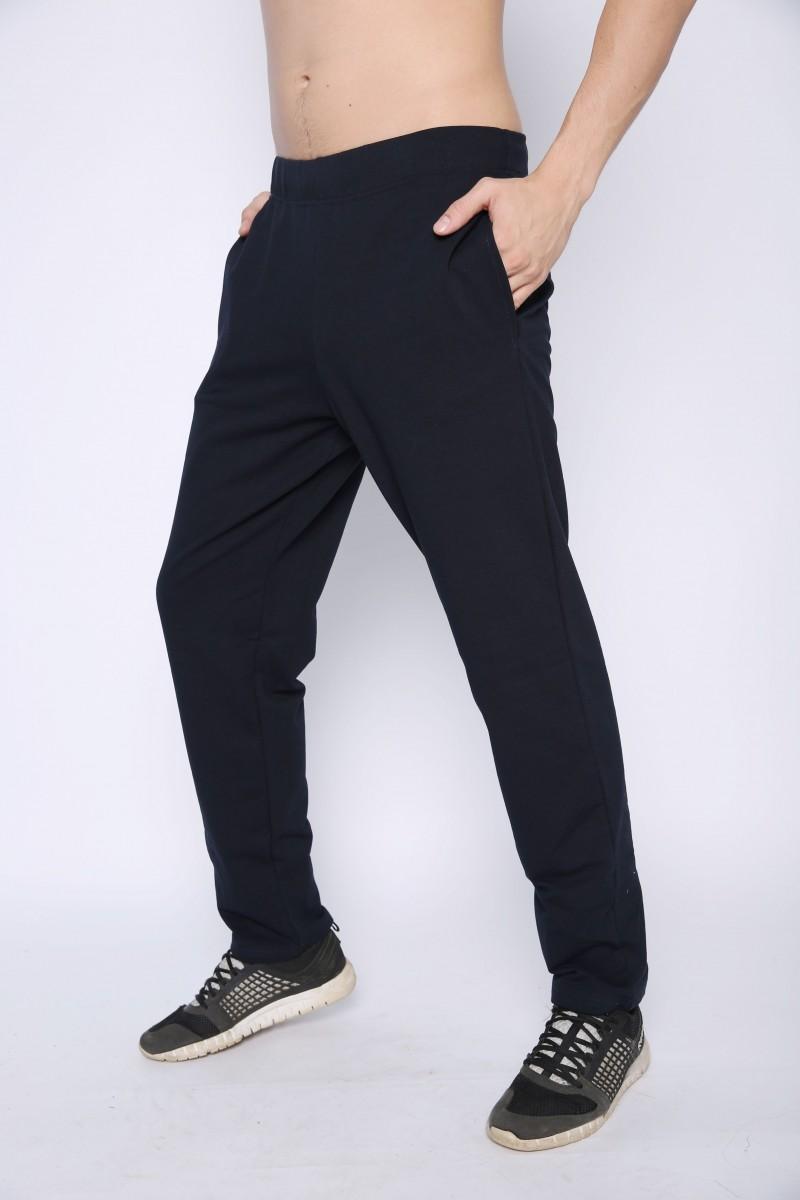 Мужские брюки прямые