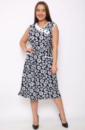 Платье женское М-121 (48-62)