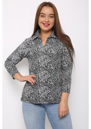 Блуза-футболка М-16/2 (44-62)