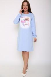 Платье В-208ЛФ2730П (44-54)