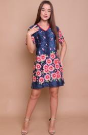 Туника-платье М-9К (44-62)
