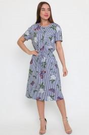 Туника-платье М-170 (46-62)