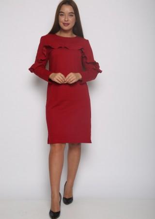 Платье Р0932 (44-52)