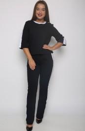 Костюм с брюками  Р0560 (42-52)