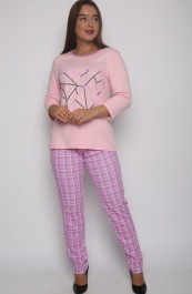 Пижама Р0415 (44-58)