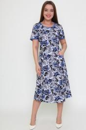 Платье женское М-93 (46-64)
