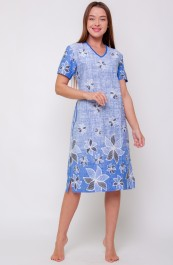 Платье женское М-169 (44-62)