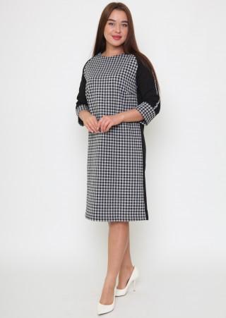 Платье Б-П768 (46-56)