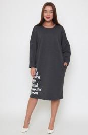 Платье К-П736 (48-58)