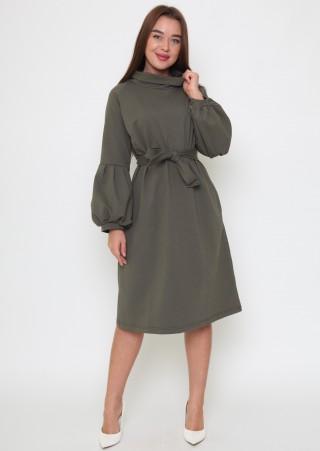 Платье Б-П769 (50-58)