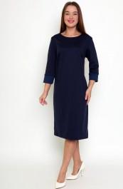 Платье Ш-0279-09 (48-58)