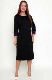 Платье Ш-0279-11 (48-58)