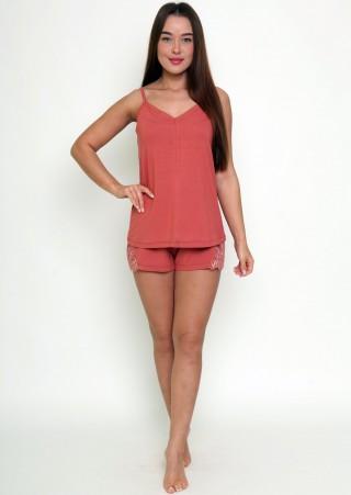 Пижама Премиум Ш-0360-51 (42-56)