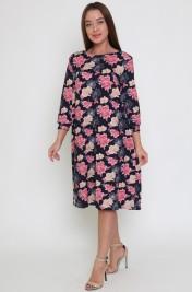 Платье  Ш-0144-87 (48-58)
