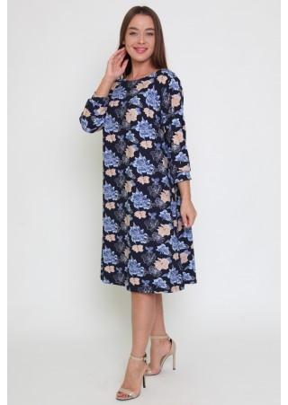 Платье  Ш-0144-16 (48-58)