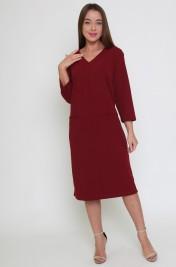 Платье  Ш-0275-12 (48-58)
