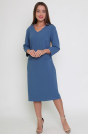 Платье  Ш-0275-54(48-58)