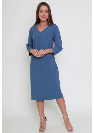 Платье  Ш-0275-154(48-58)
