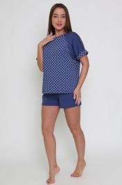 Костюм (футболка+шорты) Ш-0450 (46-58)