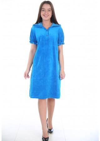 Платье-туника Р0923 (44-54)