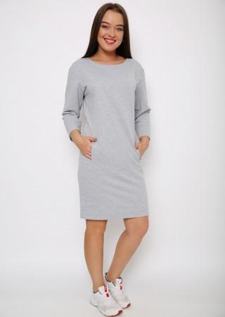 Платье-Туника К-100 (42-52)