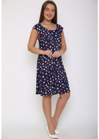 Платье В-208ПЭ2284 (44-54)