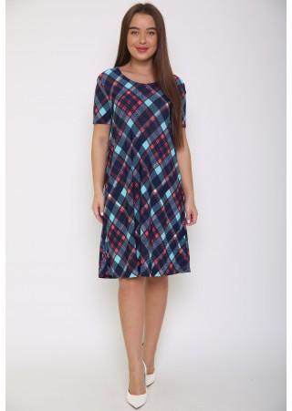Платье В-208ПЭ2196 (46-54)