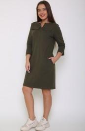 Платье Р0939 (44-54)