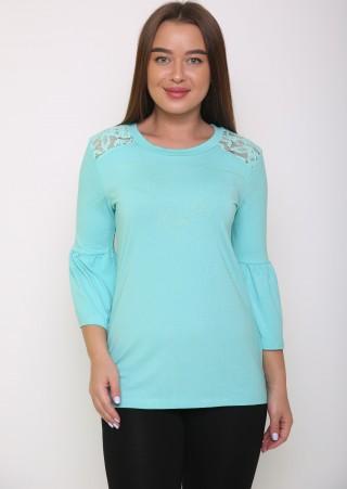 Блуза В-201ХВ2516 (44-54)