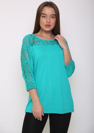 Блуза В-201ХВ2505 (48-60)