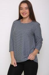 Блуза В-201ШН2298 (44-54)