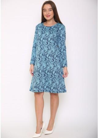 Платье В-208МИ2159 (46-54)