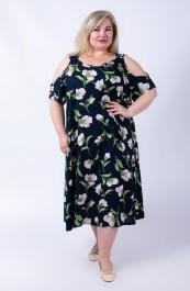Платье В-208ШН2580 (56-66)
