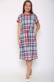 Платье В-208ХР2573(48-66)