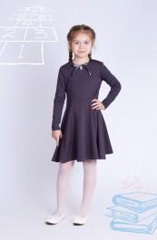 """Платье для девочки """"Белль"""" В-408МИ2535 (30-38)"""