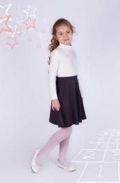 """Водолазка детская """"Анастасия"""" В-401ХВ2528(30-38)"""