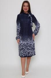 Платье Б-П766/2 (48-58)