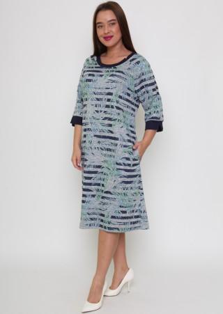 Платье В-208ПЭ2869 (48-58)