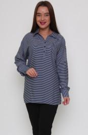 Блуза В-206ШН2825 (50-60)
