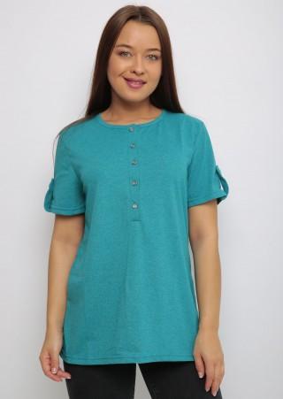 Блузка Р0816 (46-60)