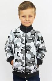 """Толстовка детская """"Графити"""" Д-ТД007 (98-122)"""