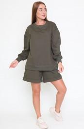 Костюм женский  К-900 с шортами