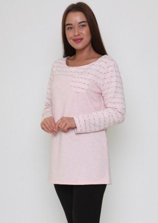 Блуза Р0849 (44-54)