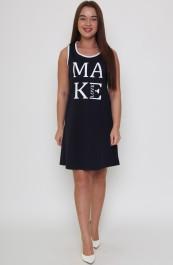 Платье Б-П771/1 (44-54)