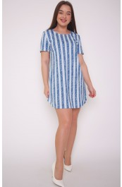 Туника-платье К-107 (44-54)