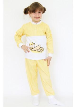 """Пижама детская """"Сладкий Сон"""" Д-ПЖ012 (86-128)"""