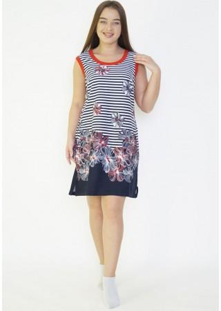 Туника-платье М-146 (44-62)