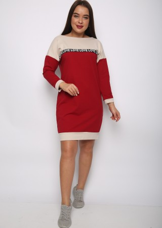 Платье Р0933 (44-54)