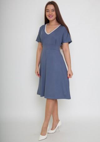 Платье Ш-0831 (46-56)