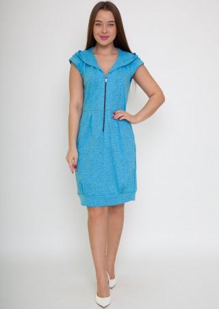 Платье Ш-0021-06 (42-50)